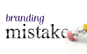 Branding-mistakes