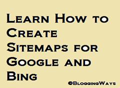 Blog-Sitemaps