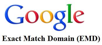 Google EMD