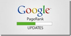 Google Page Rank Update 4 feb 2013