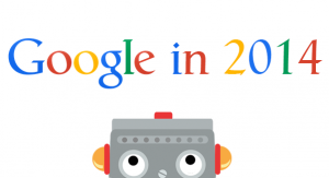 Google in 2014 predictions