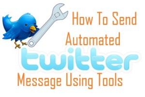 Top 5 Free Twitter Tools to Send Automated Direct Messages