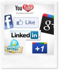 WordPress social Plugins