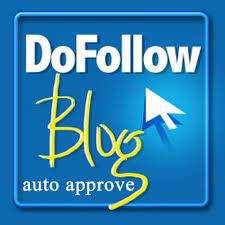 auto approve dofollow blogs