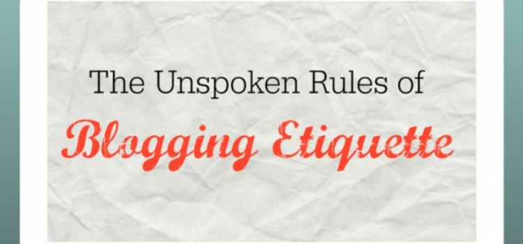blogging-etiquette