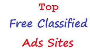 Top 50 High Pagerank Classified Sites List with Stats
