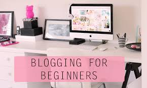 Beginners Guide On How To Start a Blog