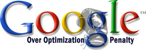 google-over-optimization-penalty
