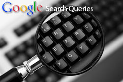 google-search-queries
