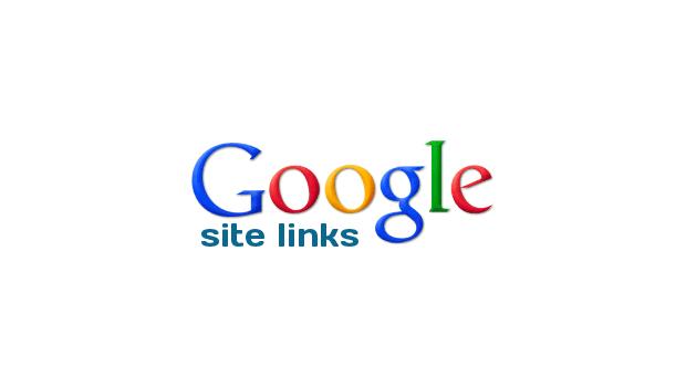 how to create sitelinks in google