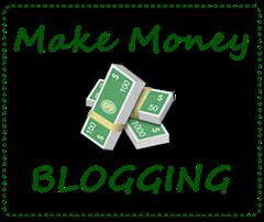 make money blogging tips