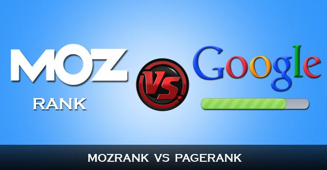 mozrank-vs-google-pagerank