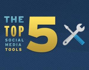 top-5-social-media-tools-2014