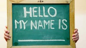 funny blog names