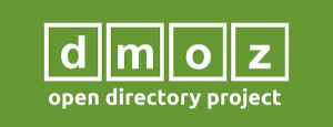 get listed in dmoz