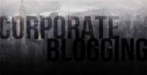 How to Handle abrasive corporate Blogging?