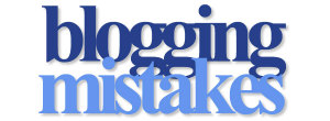 blogging-mistakes