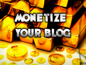 monetize-your-blog-website