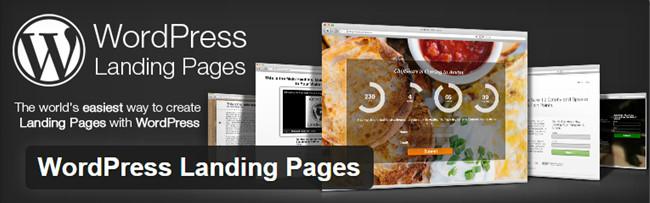 WordPress-Landing-pages-plugin