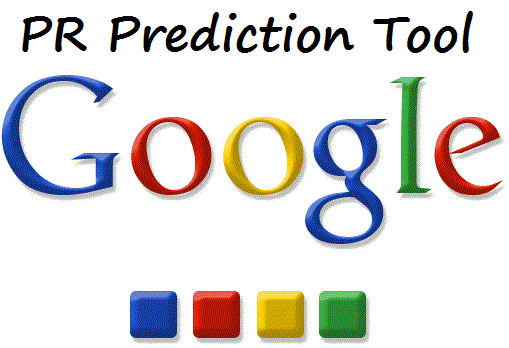 Top 5 best google pagerank prediction tools