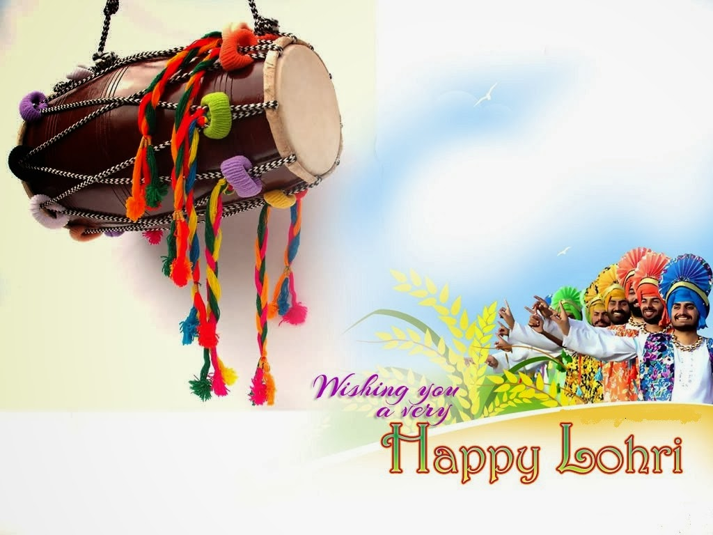 happy lohri - photo #5