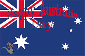 Happy Australia Day 2015 Wishes, Wallpapers, Messages, Quotes and SMS