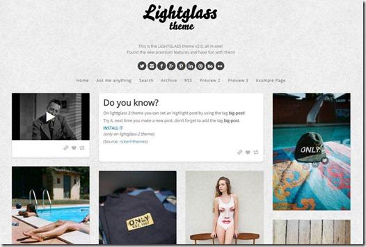 lightglass