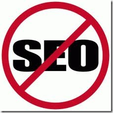 bad seo techniques to avoid
