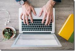blogging skills