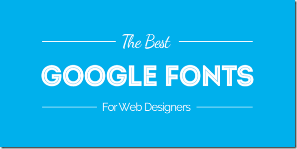 best-google-fonts-wordpress