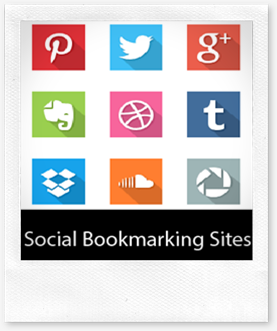 free social bookmarking sites list 2016