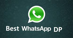 best whatsapp profile pics dp 2016