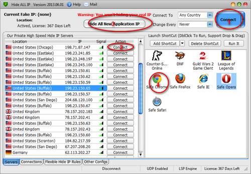 7 Best IP Hiding Softwares