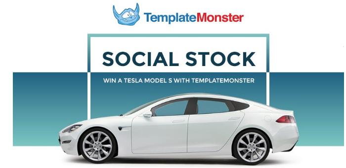 social-stock