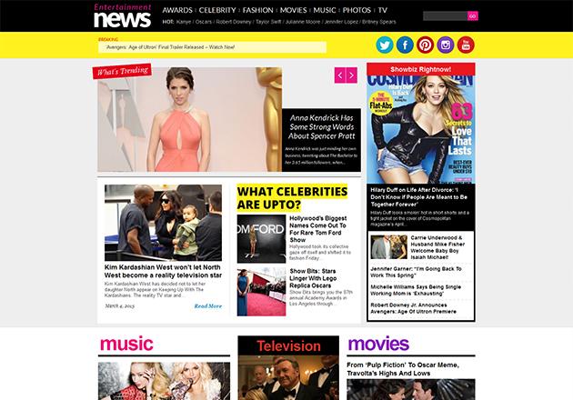 EntertainmentNews