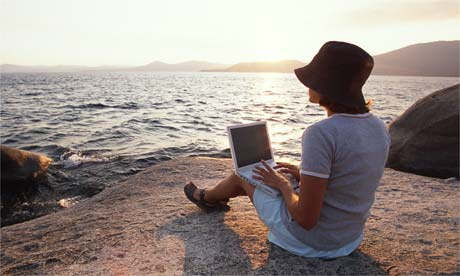 Image result for Travel Blogger